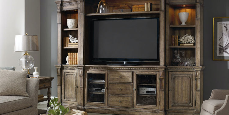 Image of Home Entertainment